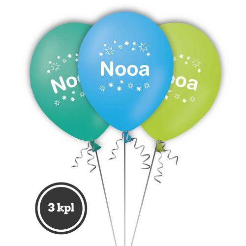 NIMI-ILMAPALLO NOOA 3 KPL