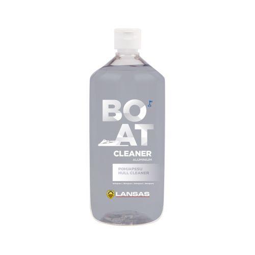 BOAT CLEANER ALUMIINI POHJAPESU 1L