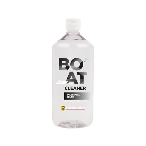 BOAT CLEANER PILSSIPESU 1L