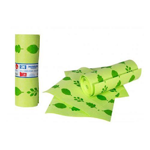 SINI Talousliinarulla vihreä 5m