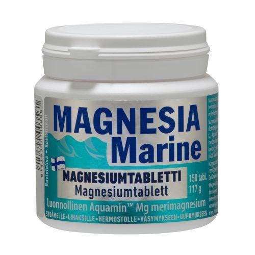 MAGNESIA MARINE  150 KPL