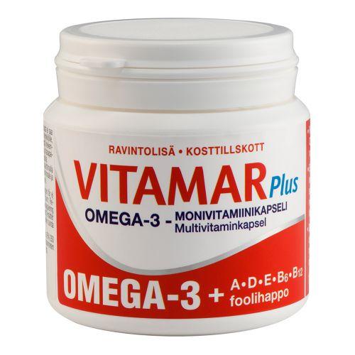 Vitamar Plus 100 kpl