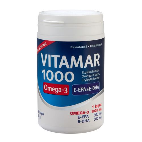 Vitamar 1000 100kpl