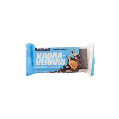 SPORTLIFE NUTRITION KAURAHERKKU TUMMASUKLAA-APPELSIINI 70 G