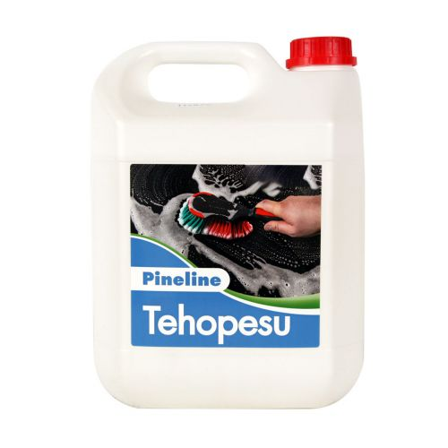 Pineline Tehopesu liuotinpesuaine 4l