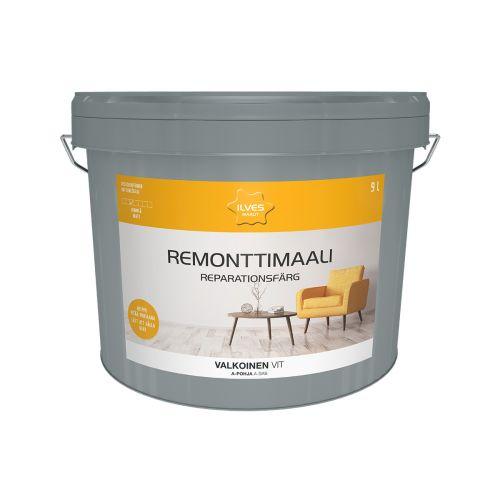 ILVES REMONTTIMAALI C-POHJA 9L 9 L