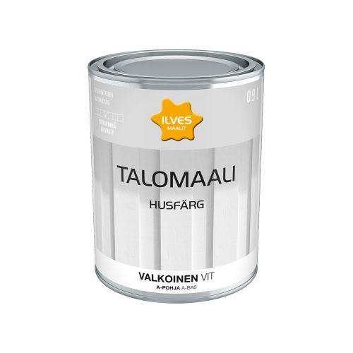 ILVES TALOMAALI C-POHJA 0,9L 900 ML