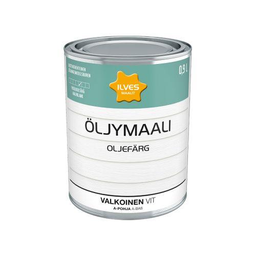 ILVES ÖLJYMAALI C-POHJA 0,9L 900 ML