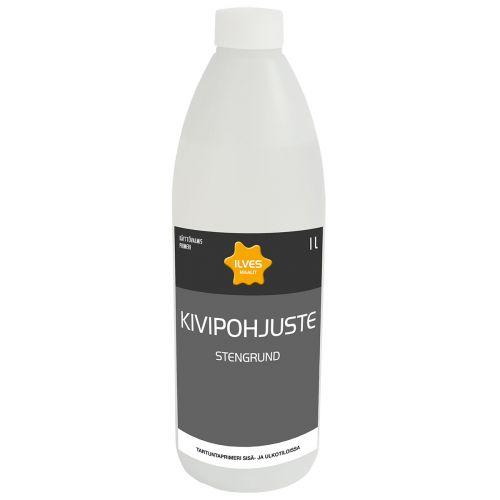 ILVES KIVIPOHJUSTE 1L