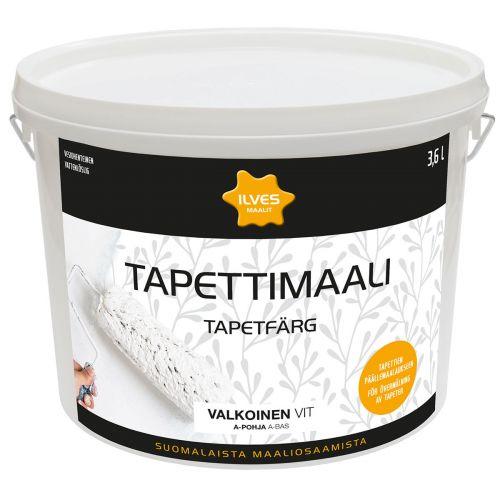 ILVES TAPETTIMAALI 3,6L 3,6 L