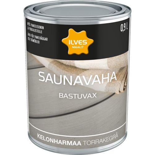 ILVES SAUNAVAHA KELONHARMAA 0,9L 900 ML