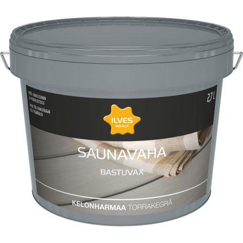 ILVES SAUNAVAHA KELONHARMAA 2,7L 2,7 L