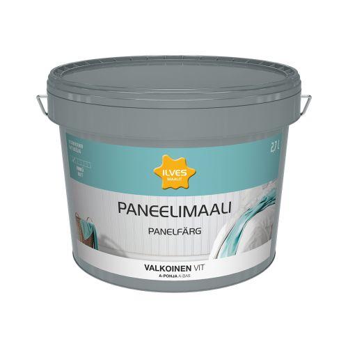 ILVES PANEELIMAALI VALKOINEN 2,7L