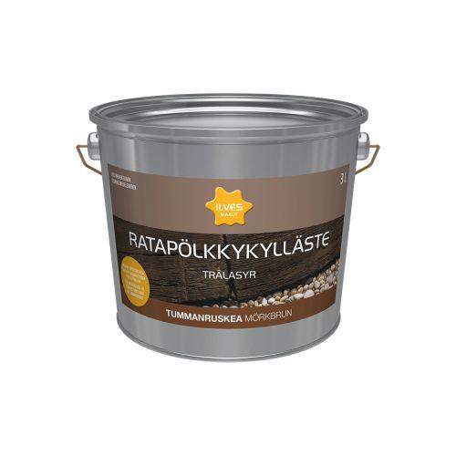 ILVES RATAPÖLKKYKYLLÄSTE 3L
