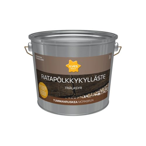ILVES RATAPÖLKKYKYLLÄSTE 3L 3 L