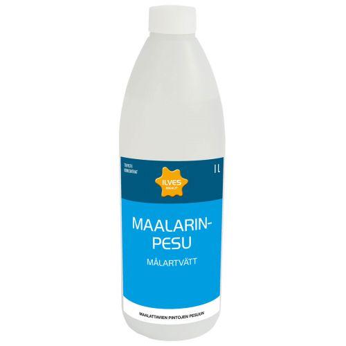 ILVES MAALARINPESUAINE 1L
