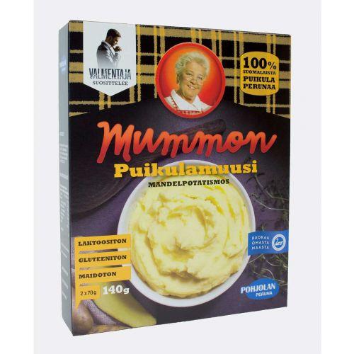 MUMMON PUIKULAMUUSI 140 G