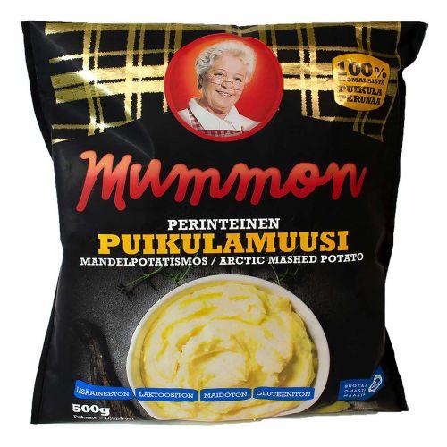 MUMMON PUIKULAMUUSI 500 G