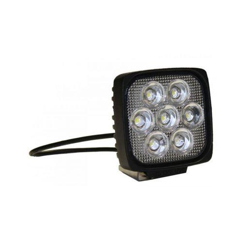 EPISTAR LED TYÖVALO 35W (7X5W) 9-33V 2400LM VESIT