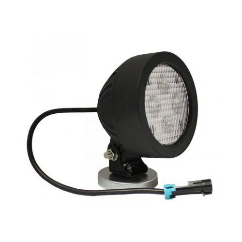CREE LED TYÖVALO 40W (4X10W) 9-32V 2800LM VESITIIV