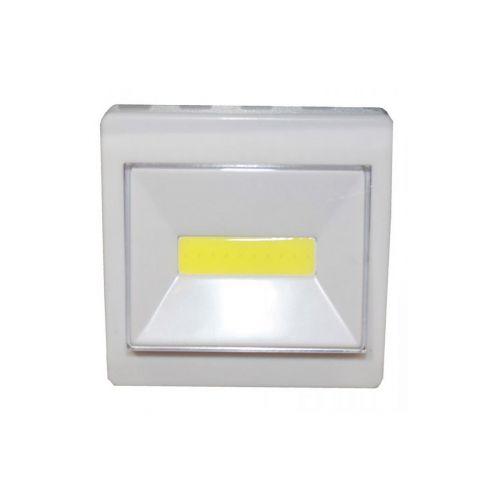 MR-TUOTE KYTKINVALO COB LED, 240 LUM