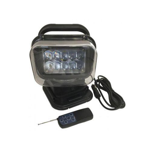 MR-TUOTE LED HAKUVALO 50W CREE, 12/24V