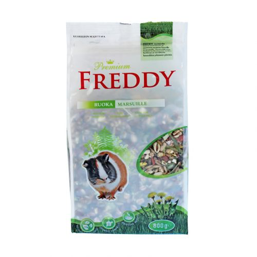 FREDDY TÄYSREHU MARSUILLE  800 G