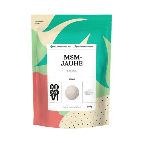 COCOVI MSM JAUHE 300 G