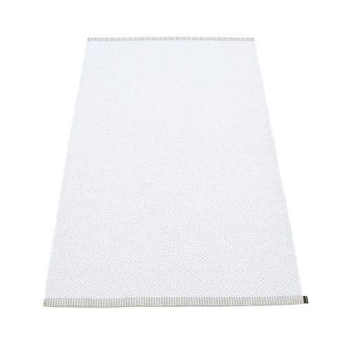 Breeze käytävämatto 78x150cm, valkoinen