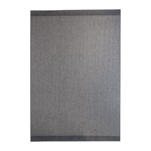 Breeze keskilattiamatto 120x170cm, harmaa
