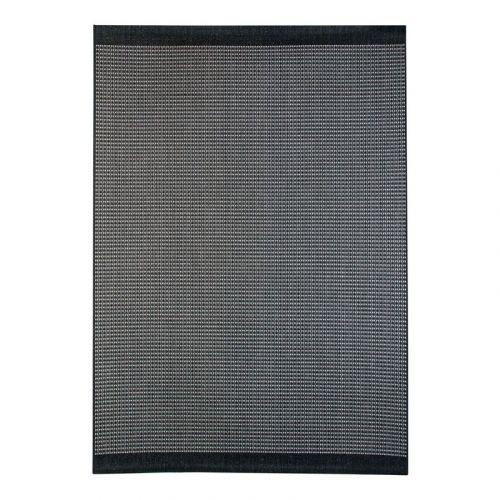 Breeze keskilattiamatto 135x190cm, musta
