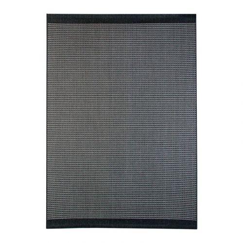 Breeze keskilattiamatto 160x230cm, musta