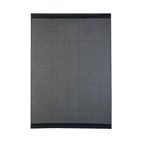 Breeze käytävämatto 78x240cm, musta