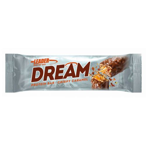 LEADER PROTEIN DREAM CARAMEL 45 G