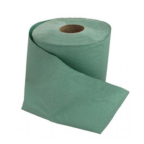 MR-Tuote vetopyyhe Standard Green 1-kerros, 6 rullaa/säkki