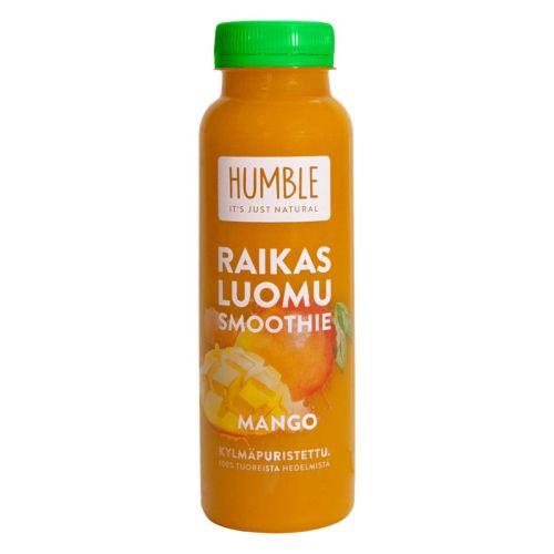 HUMBLE RAIKAS LUOMU SMOOTHIE MANGO KMP 300 ML