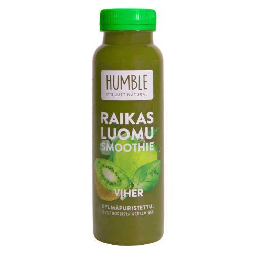 HUMBLE RAIKAS LUOMU SMOOTHIE VIHER KMP 300 ML