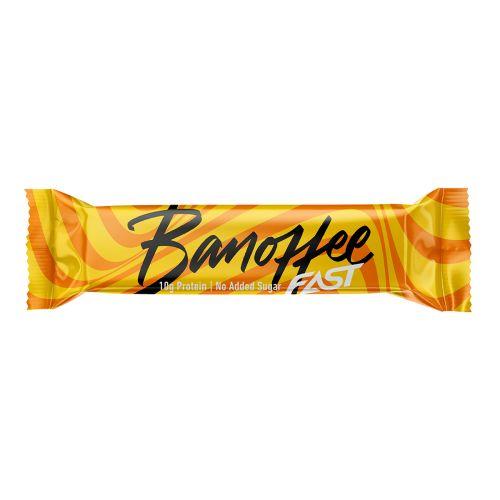 FAST PROTEIINIPATUKKA BANOFFEE 45 G