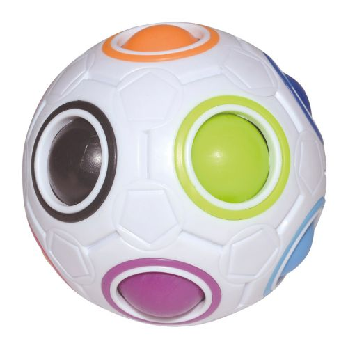 BRAIN GAMES BALL CUBE