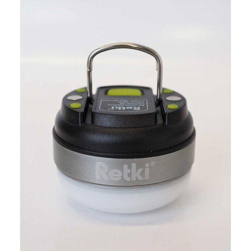 RETKI CAMPING LYHTY 12-LED 150LM
