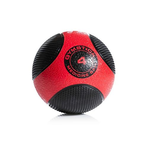 GYMSTICK MEDICINE BALL KUNTOPALLO 4KG