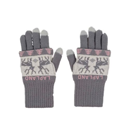 ROBIN RUTH TOUCH SCREEN GLOVES