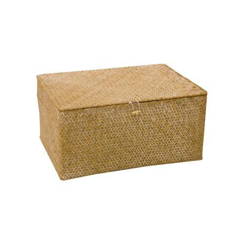 Säilytyslaatikko natural 40x30x20cm