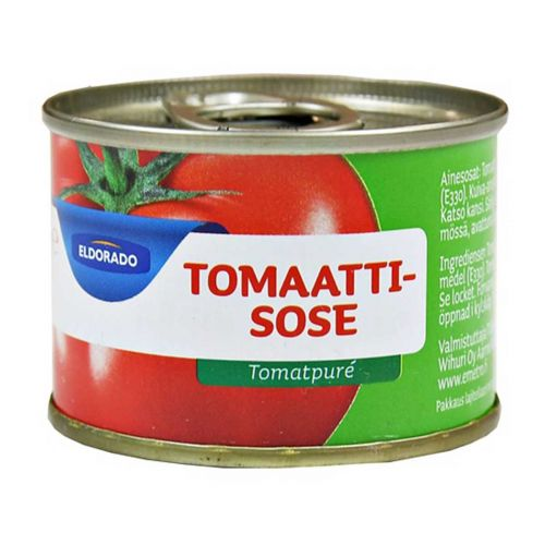 ELDORADO TOMAATTISOSE 70G 70 G