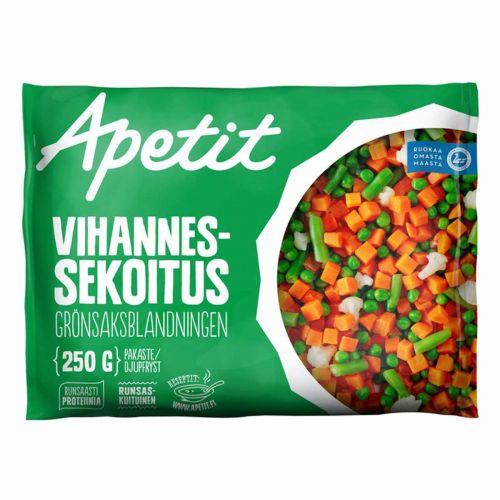 APETIT VIHANNESSEKOITUS 250 G