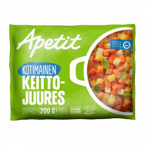 APETIT KEITTOJUURES  200 G
