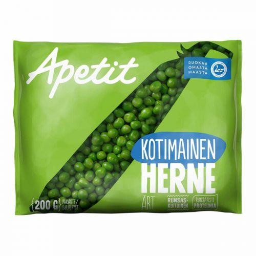 APETIT KOTIMAISET HERNEET  200 G