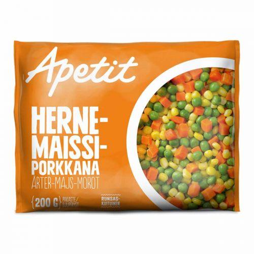 APETIT HERNE-MAISSI-PORKKANA 200 G