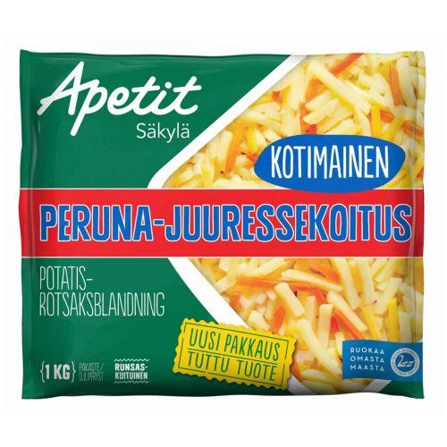 APETIT PERUNA-JUURESSEKOITUS 1KG