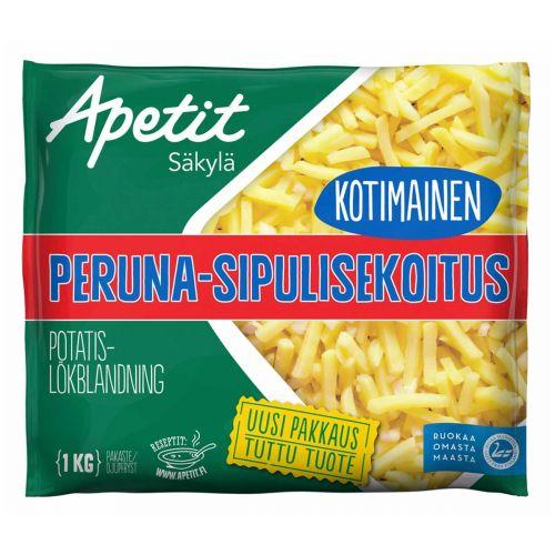 APETIT PERUNA-SIPULISEKOITUS 1KG